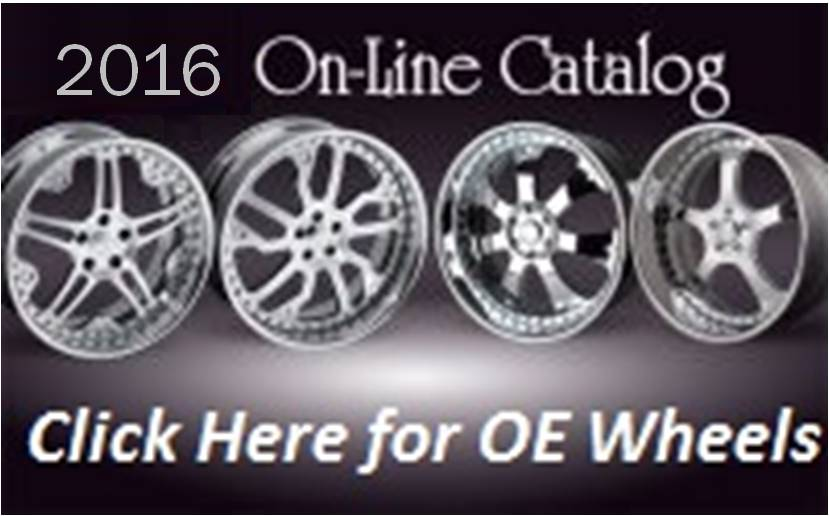 Visit our Online Catalog