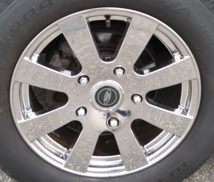 New & Refinished FORD TRANSIT Wheels/Rims - Wheel ...