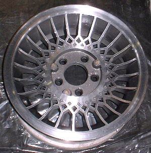 New Refinished Lincoln Town Car Wheels Rims Wheel Collision Center