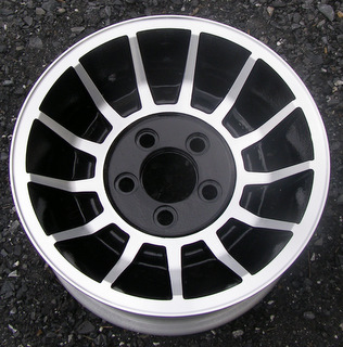 New & Refinished AMC AMX Wheels/Rims - Wheel Collision Center