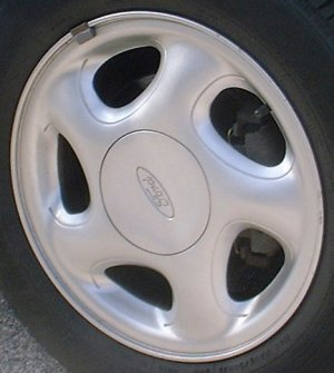 New Refinished FORD CONTOUR Wheels Rims