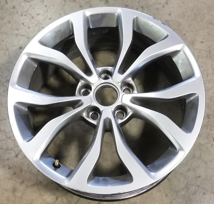 14 Cadillac Ats: New & Refinished CADILLAC ATS Wheels/Rims