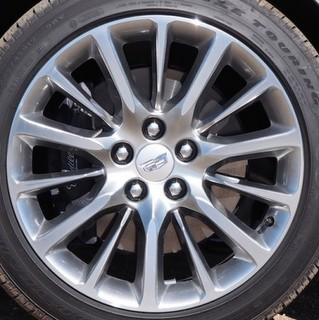 New Amp Refinished CADILLAC CT6 WheelsRims Wheel