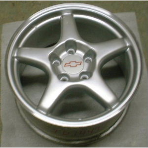 North Carolina Oem 1997 Camaro Ss Slp Wheels F S Third