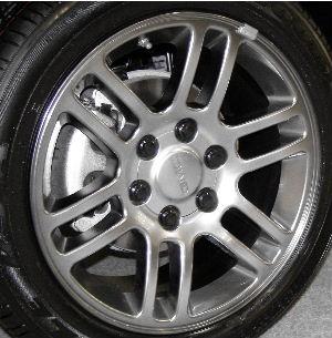 New Refinished Chevrolet Colorado Wheelsrims Wheel Collision Center