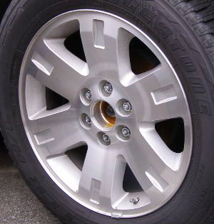 Bolt Pattern On A 2015 Yukon Denali.html | Autos Post