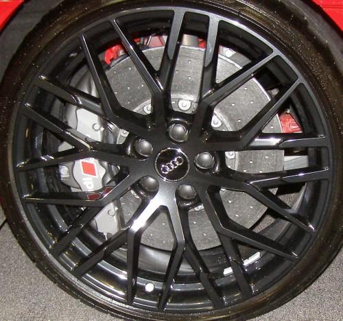 New & Refinished AUDI R8 Wheels/Rims