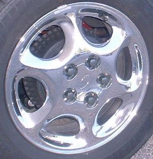 Minivan chrome rims autos post for Oasis motors corpus christi