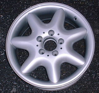 H 65211 mercedes c240 c320 16x7 soft 7 spoke 2034010302 for Mercedes benz c240 wheels