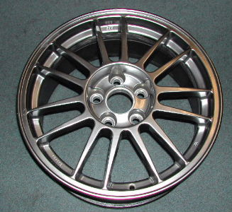Racing Hart Mazda Speed Protege Wheels Fit Galant
