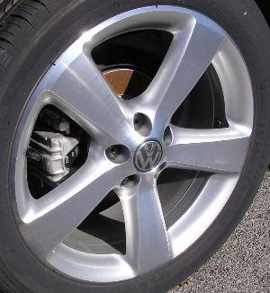 New & Refinished VOLKSWAGEN BEETLE Wheels/Rims - Wheel Collision Center