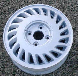 New Refinished ACURA INTEGRA WheelsRims Wheel Collision Center - Acura integra wheels