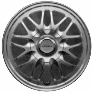 New Refinished ACURA TL WheelsRims Wheel Collision Center - Acura wheels