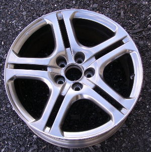 New Refinished ACURA TL WheelsRims Wheel Collision Center - 2002 acura tl rims