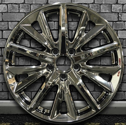 New & Refinished ACURA TLX Wheels/Rims