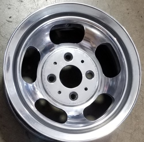 New & Refinished FORD MUSTANG Wheels/Rims - Wheel Collision Center